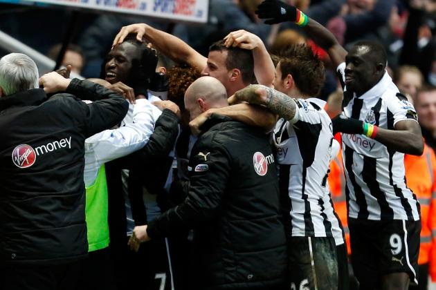 How Alan Pardew Can Best Utilize His New-Look Newcastle United Squad