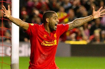 Glen Johnson Calls for Lengthy Ban for Spitters