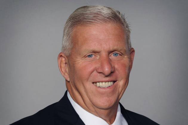 Bill Parcells Says New England Is Spoiled by the Patriots