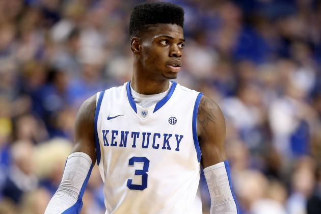 2013 NBA Mock Draft: Projecting Where Every Top Player Will Land