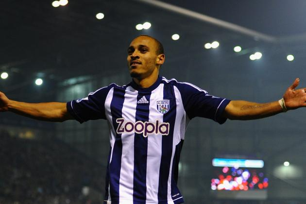Odemwingie Forced to Train Alone for Trying to Join QPR
