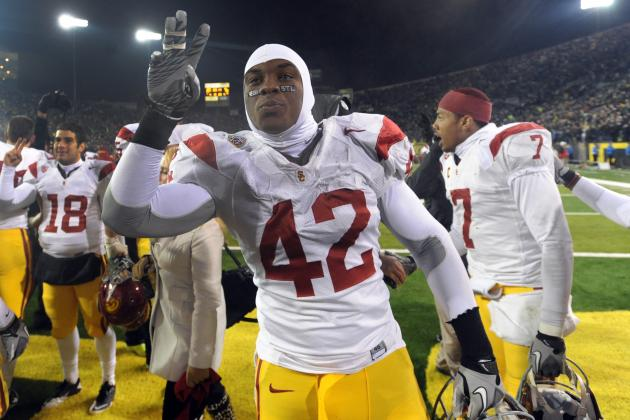 USC Football: Key Defensive Players for 2013