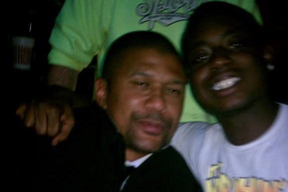 Jalen Rose: Partying with Indiana Students Until 5AM