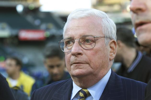 Fans and Media React to Art Modell Being Denied Induction into Pro Football HOF