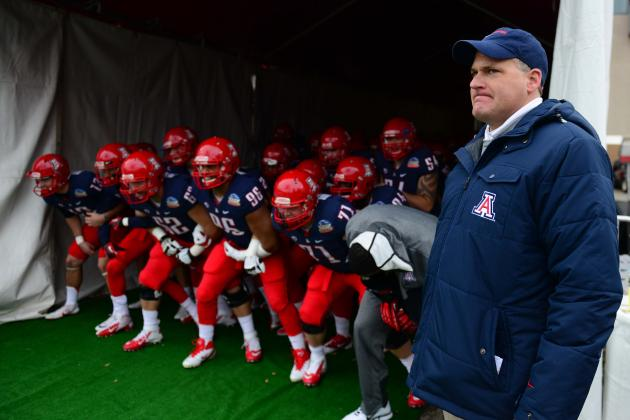 Who Will Be the Surprise Team in Pac-12 Football in 2013?