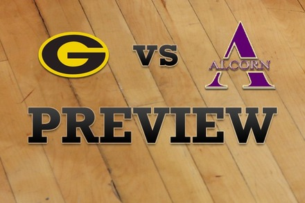 Grambling State vs. Alcorn State: Full Game Preview