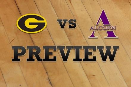 Grambling State vs. Alcorn State: Full Game Preview