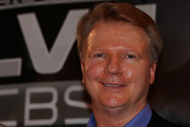 Kevin Durant Didn't Enjoy Phil Simms