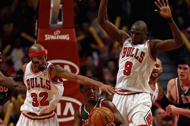 Why Nobody Should Write Off Chicago Bulls as Title Contenders