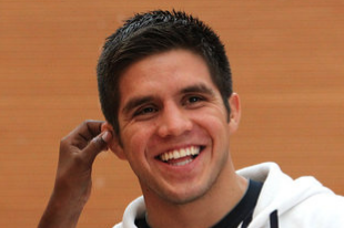 Olympic Gold Medalist Henry Cejudo Comes to MMA