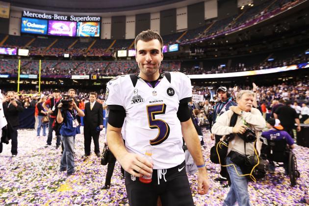Super Bowl MVP 2013: What Joe Flacco Still Has Left to Prove