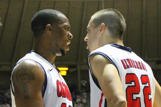 Ole Miss Rebels Look to Sink Rival Bulldogs, Get Back on Track