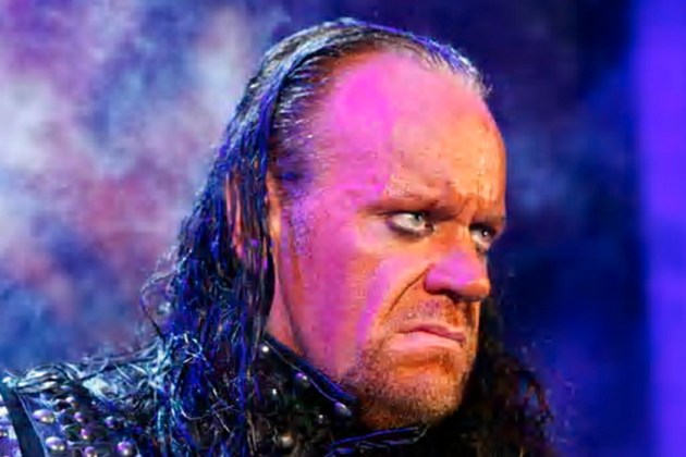 Source: The Undertaker Less Than Fifty Percent for WrestleMania 29