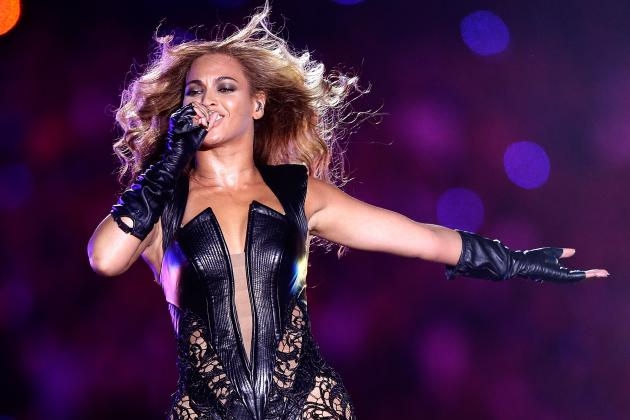Super Bowl 2013 Halftime Show: Video and Breakdown of Beyonce's Performance