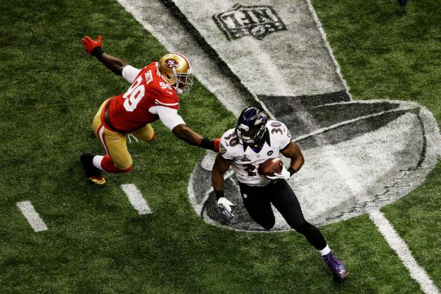 Super Bowl 2013: Biggest Letdowns in New Orleans