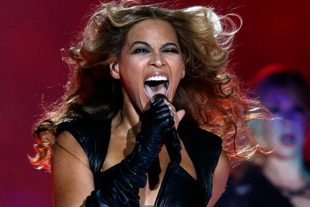 Roger Goodell: 'No Indication' Super Bowl Power Outage Beyonce's Fault