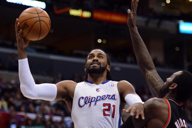 Three of Hearts: Turiaf, Green, Wilcox Share Survival Story