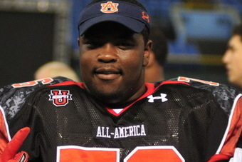 Eric Mack's Auburn Football Career Is Over