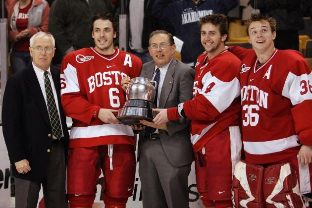 The Beanpot:  Boston's Perfect Super Bowl Hangover Remedy