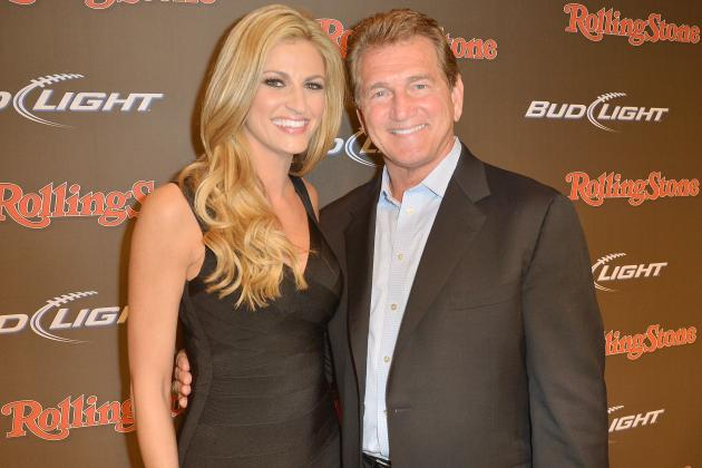 Joe Theismann Has Spent Some Time with an Optimistic Robert Griffin III