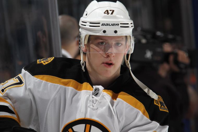 Boston Bruins Farm Report: Despite Call-Ups, Providence Is at Its Sharpest