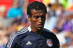 Red Bulls Defender Roy Miller Called Up to Costa Rican National Team