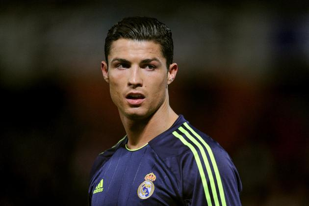 Ronaldo: No Splitting Jose Mourinho, Alex Ferguson