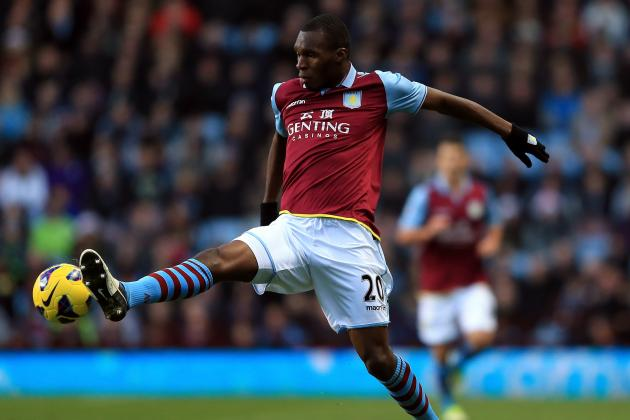 Christian Benteke Labelled 'Priceless' by Aston Villa Team-Mate Karim El Ahmadi