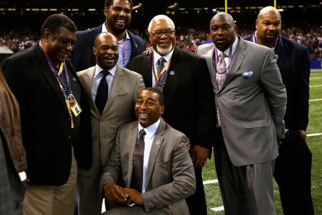 Ohio State Alum Cris Carter Elected to Pro Football HOF