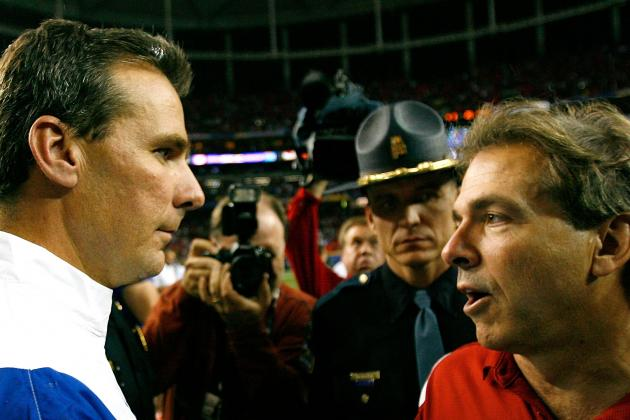 Meyer vs. Saban Ramps Up Intrigue