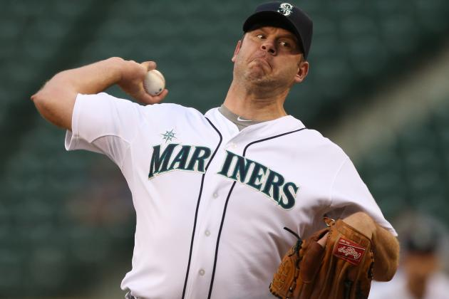 Kevin Millwood Retires After 16 Seasons, 443 Starts and Two* No-Hitters