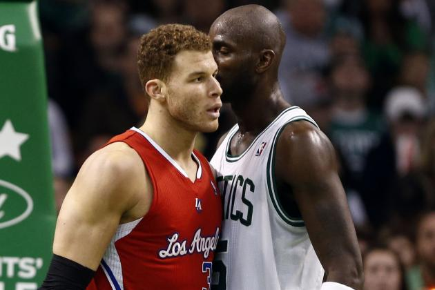 Boston Celtics Trade Rumors: Latest Buzz on Kevin Garnett to L.A. Clippers