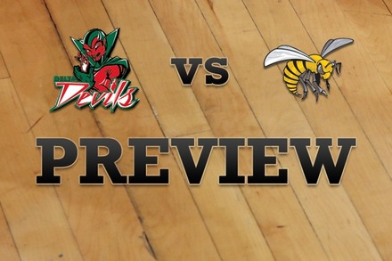 Mississippi Valley State vs. Alabama State: Full Game Preview