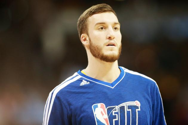 Pacers Assign Miles Plumlee to D-League