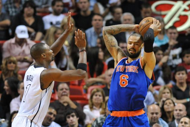 Debate: What Is the Knicks' Biggest Advantage Over the Heat?