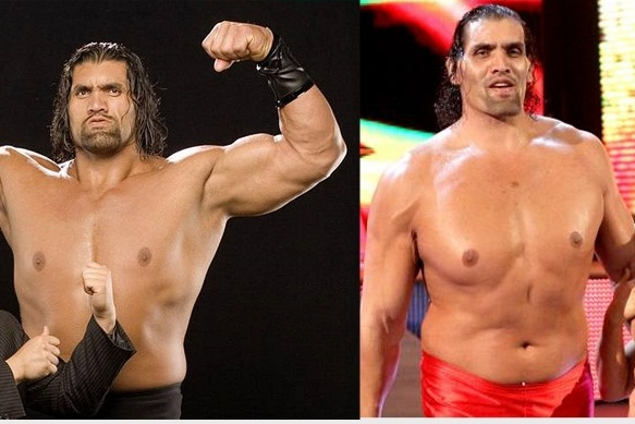 The Great Khali: The Most Uncomfortable Wrestler to Watch