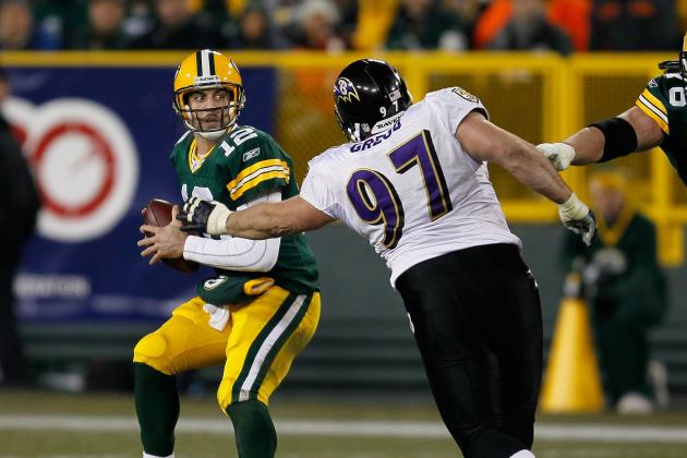 Pats, Steelers Among Candidates to Face Ravens in 2013 Opener