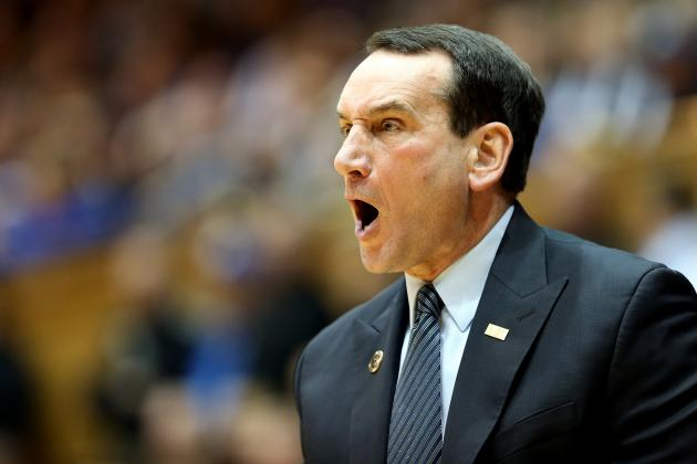 Duke Basketball: Biggest ACC Matchup Problems for Blue Devils