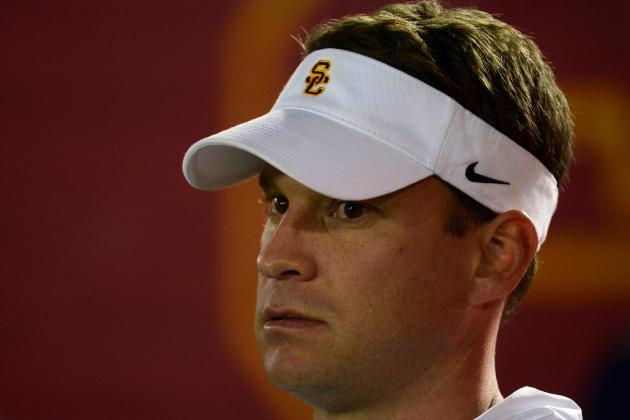 Will USC's Average Star Rating Be Historic?