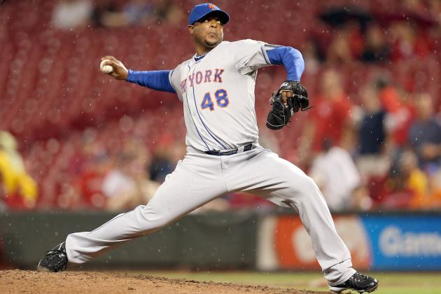 Debate: Who Is the Best Closer Option for the Mets?