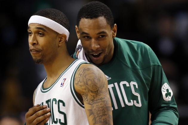 Lee, Green Visit Recovering Sullinger