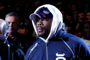 UFC 156 Salaries: Rashad Evans Leads Field with $300,000 Purse