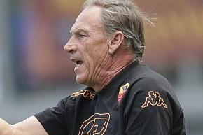 Zeman Feels No Bitterness