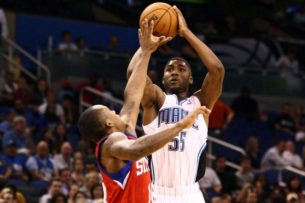 Magic-76ers Preview