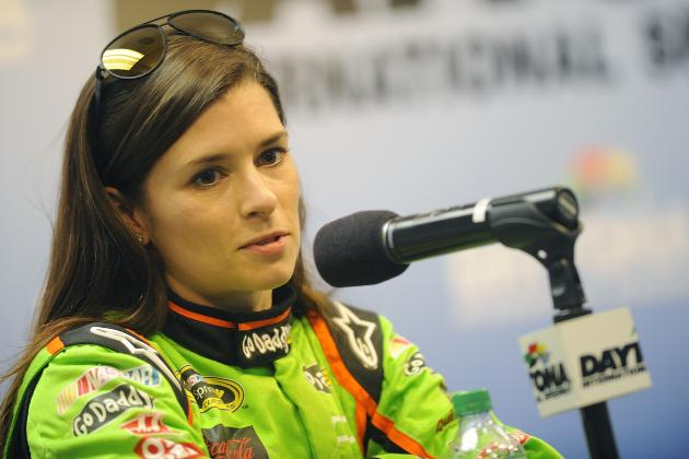 Grading Danica Patrick's Super Bowl Commercial Performance