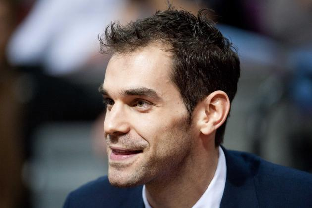 Jose Calderon Cleared to Play, Expected to Be in Uniform Tonight vs. Knicks
