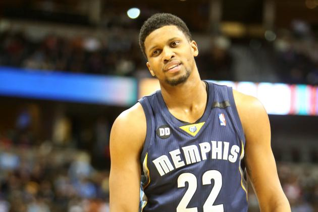 Cap Fears Force Grizz to Tear Down Promising Core Too Soon
