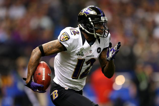 Super Bowl 47: Breakout Stars from New Orleans