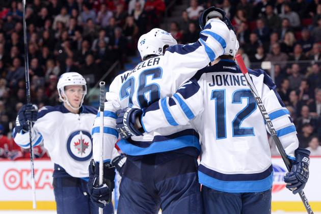 Winnipeg Jets: Problems and Concerns Facing the Jets Going Forward