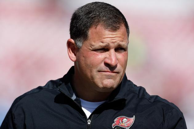 Bucs Excited About Schiano and His Vision of the Franchise